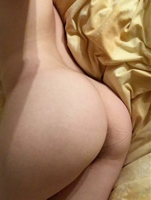amateur photo [f18] More of my bum