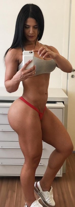 amateur photo Eva Andressa