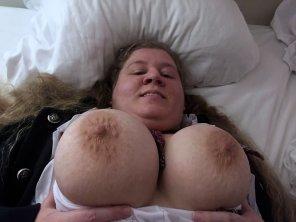amateur photo Nipples Check
