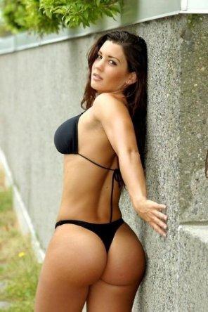 amateur photo impressive ass