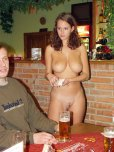 amateur photo Zuzanna Drabinova - May I Take Your Order?