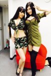 amateur photo Anri And Hitomi