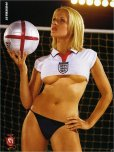 amateur photo Jo Hicks for England