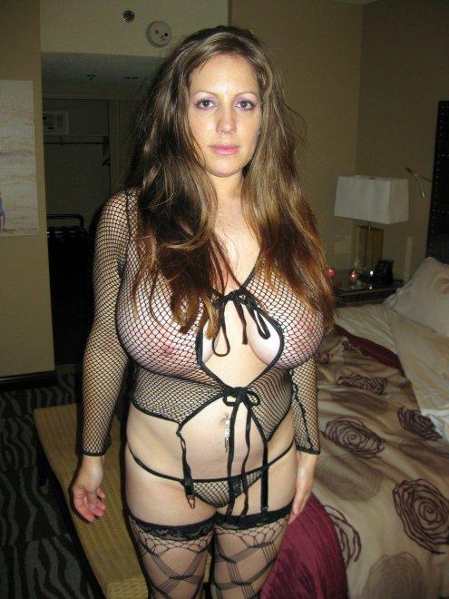 Lingerie Porn Photo