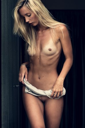 amateur photo Blonde Beauty