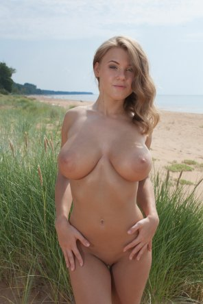 amateur photo Breasts