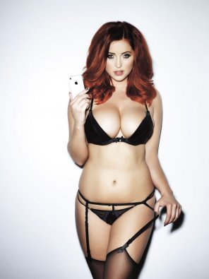 amateur photo Lucy Collett/Vixen