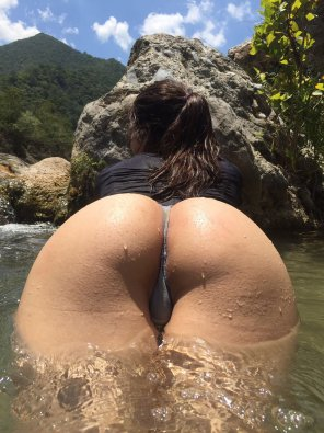 amateur photo PictureBeautiful Natural Ass