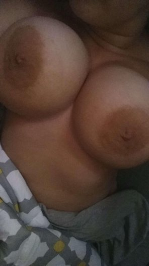 amateur photo Big Nips