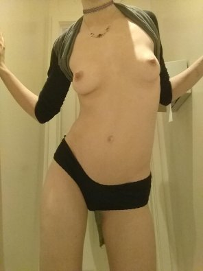 amateur photo [F]rom a stall near you...