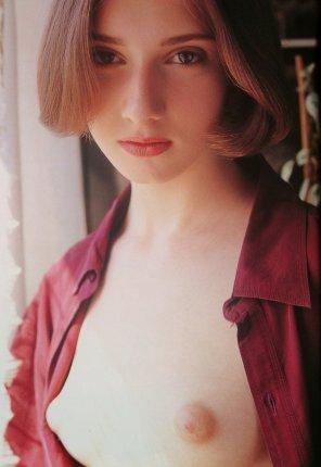 amateur photo Fantastic redhead beauty