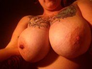 amateur photo Plump...