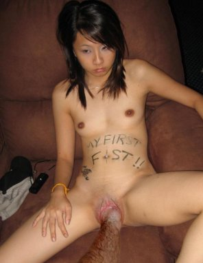 amateur photo 11stt fist