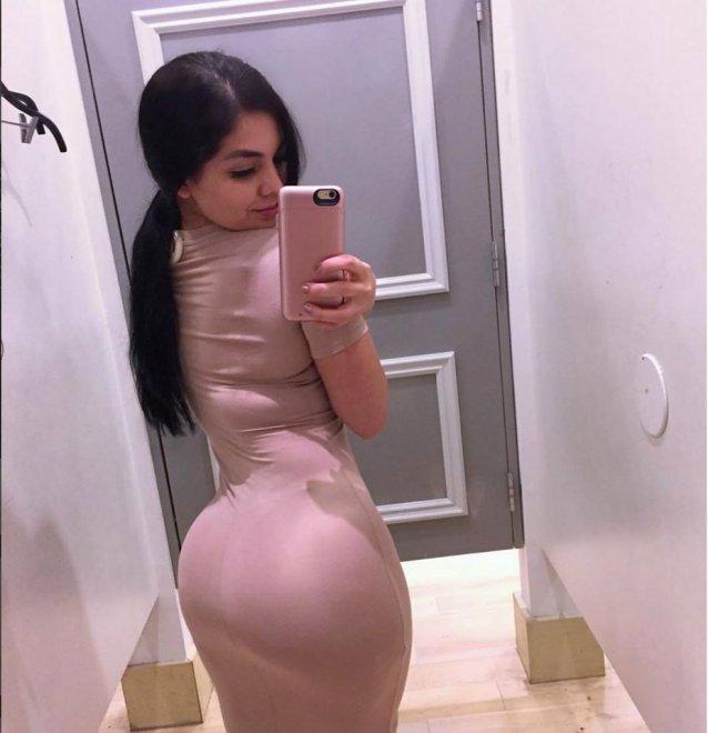 Big booty Porn Photo