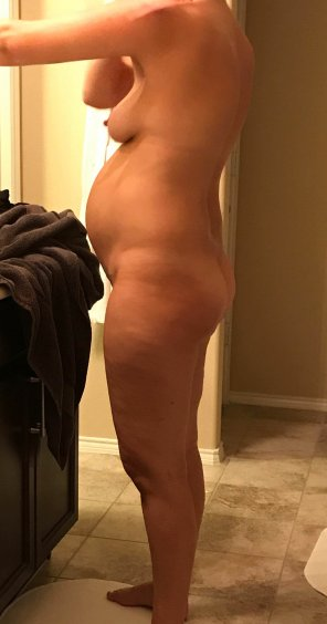 amateur photo Another recent preggo throwback 35[f]