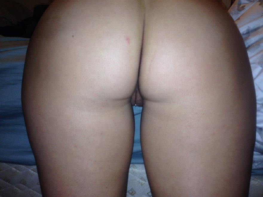 Perfect Curves Porn Photo