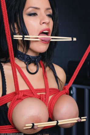amateur photo Chopsticks