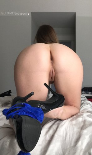 amateur photo Stilettos