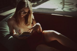 amateur photo Hannah Rademaker