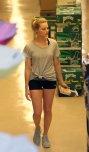 amateur photo Margot Robbie