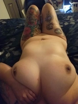 amateur photo I would love for you to come spread my legs