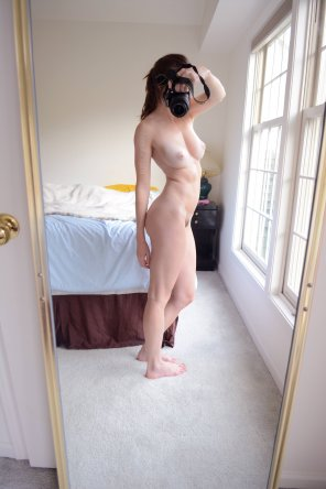 amateur photo Nude.. anyone want to join?