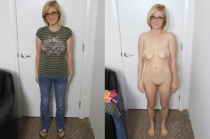amateur photo Penny Pax