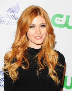 amateur photo Katherine McNamara