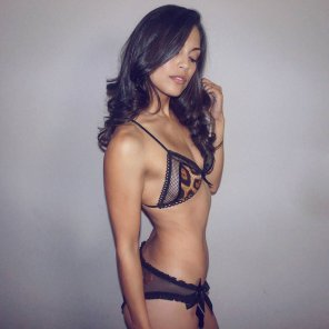 amateur photo Raquel Pomplun