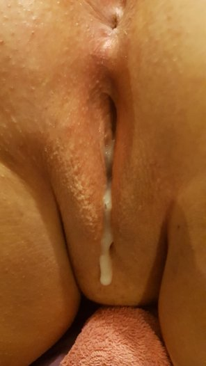 amateur photo Be[f]ore & after of my Master cumming home