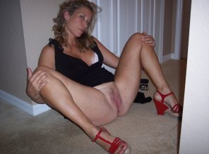amateur photo Milf wants company