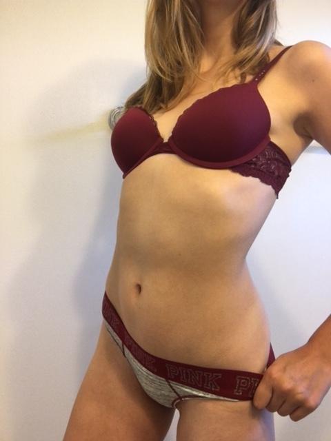 Teen Victoria Secret Panties