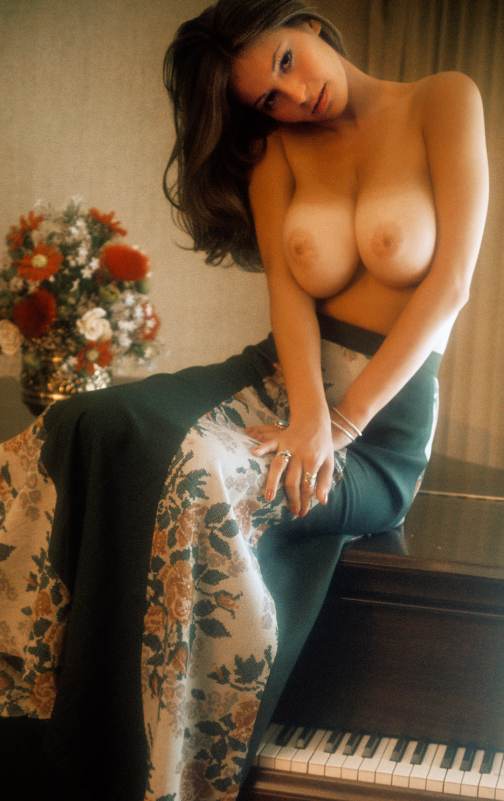 Leah russo nude with