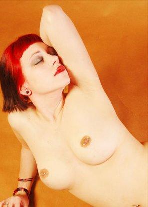 amateur photo Miss Mirjana 79