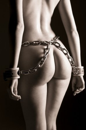 amateur photo Cuffs