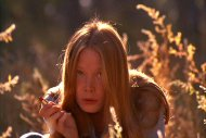 My first ginger crush: Sissy Spacek