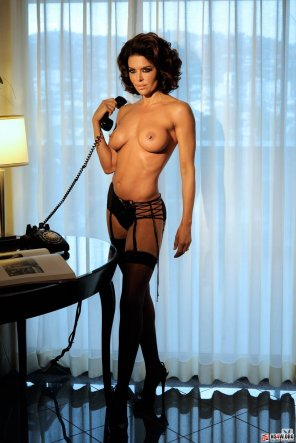 amateur photo Lisa Rinna