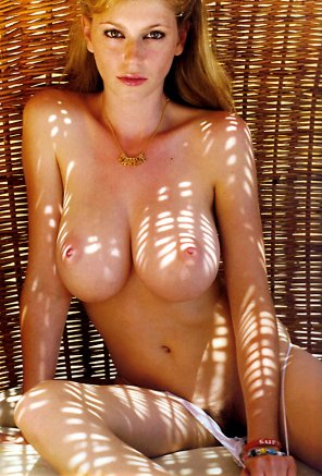 amateur photo Diora Baird...good lawd