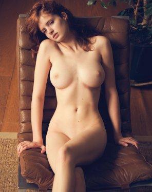 amateur photo Fanny Francois