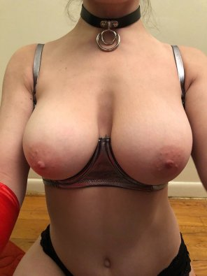 amateur photo These tits are simply remarkable