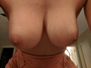 amateur photo Horny every morning