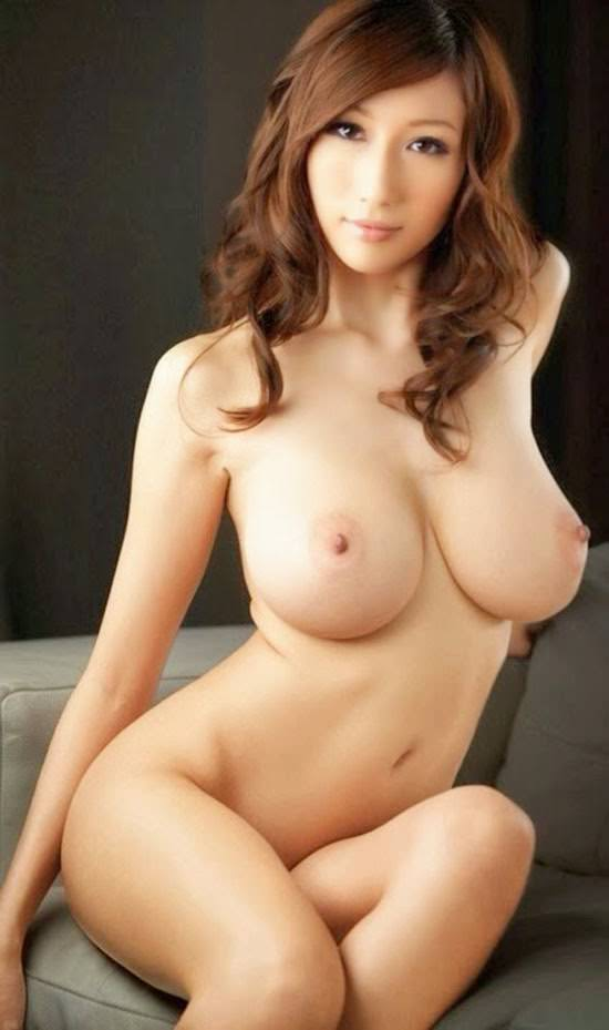 Big Boobs Japanese Creampie