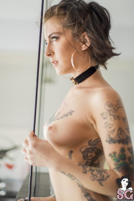 Glare Porn Photo