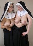 amateur photo Boobs for Jesus