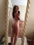 amateur photo Nice and slender