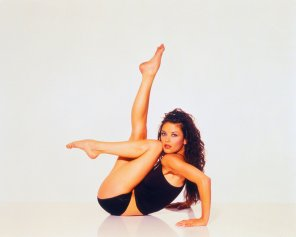 amateur photo Catherine Zeta Jones