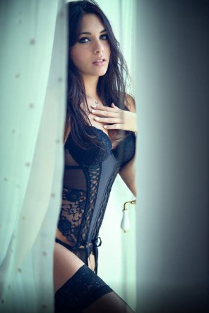amateur photo Vanessa