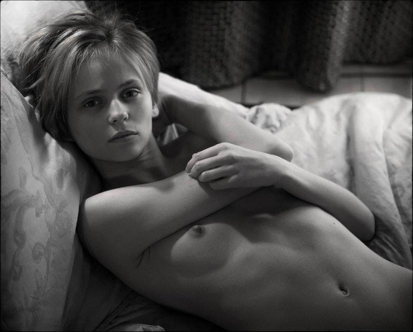 Irene Porn Photo
