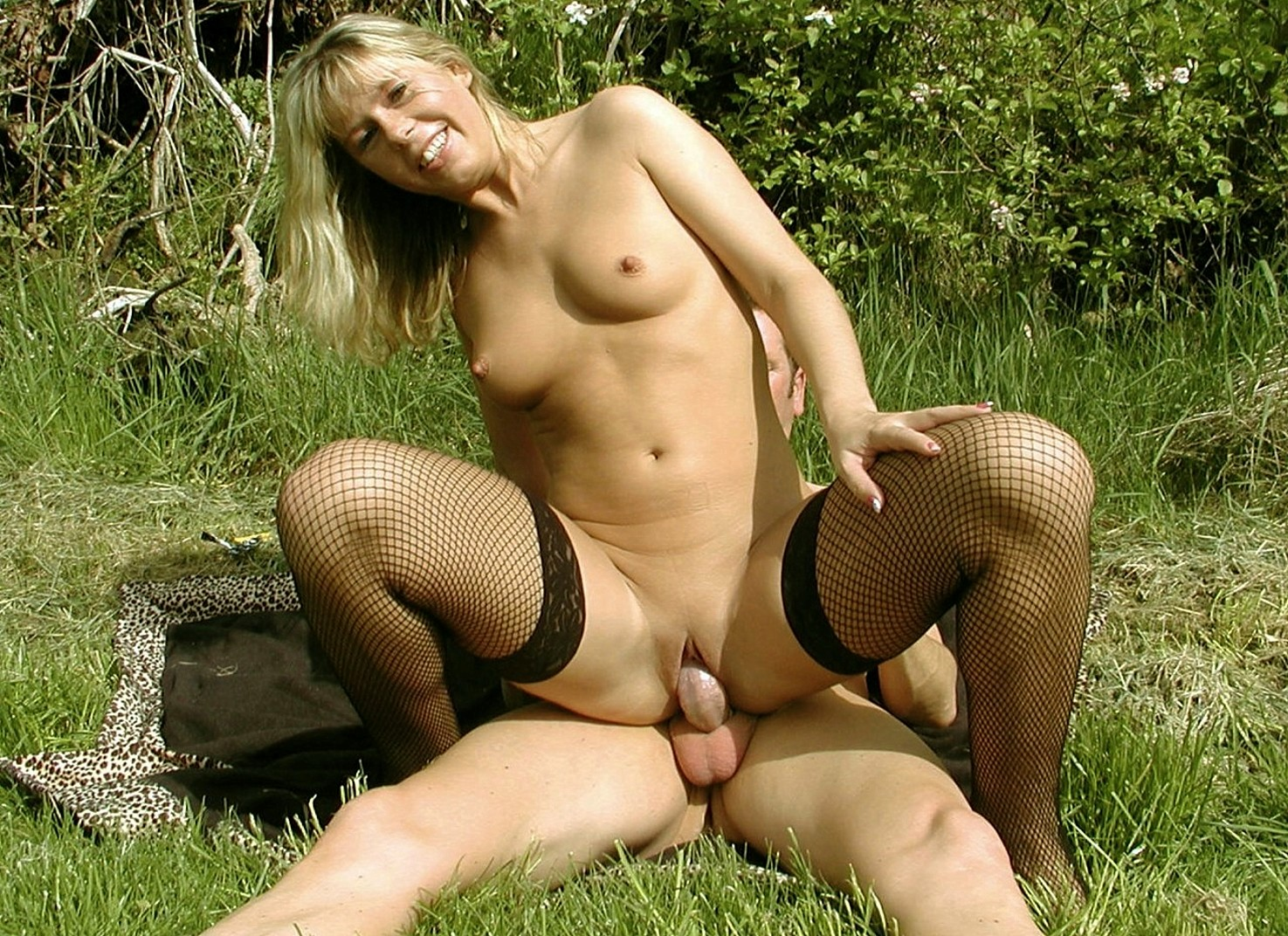 Something is. nude couples outdoors sex woods agree, excellent