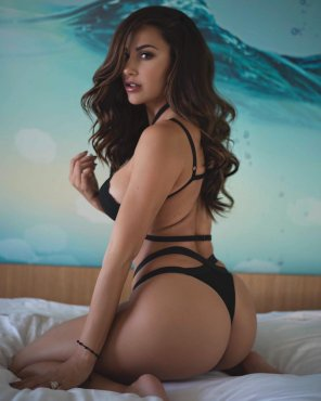 amateur photo Ana Cheri